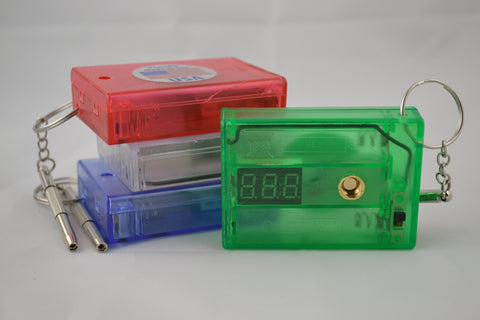 USA Ohm Reader - Highly Accurate Ohm Meter