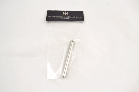 HAZE DUAL V3 VAPORIZER STAINLESS STEEL MOUTHPIECE