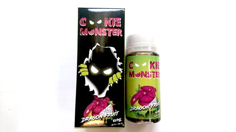 Dragon Fruit by Cookie Monster 100ml
