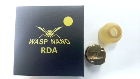 Wasp Nano Mini RDA