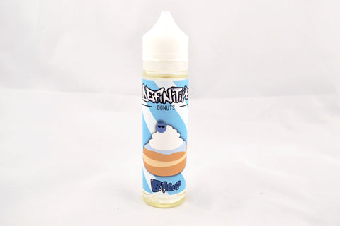 Blue by Definitive Donuts 60ml