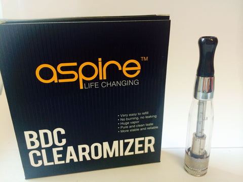 Aspire CE5 BDC Clearomizer