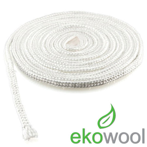 Authentic Ekowool Brand Wicks (3 meters)