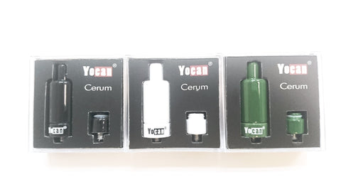 Cerum by Yocan