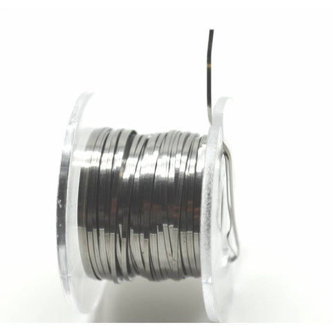Kanthal A Ribbon Wire (10m Spool)
