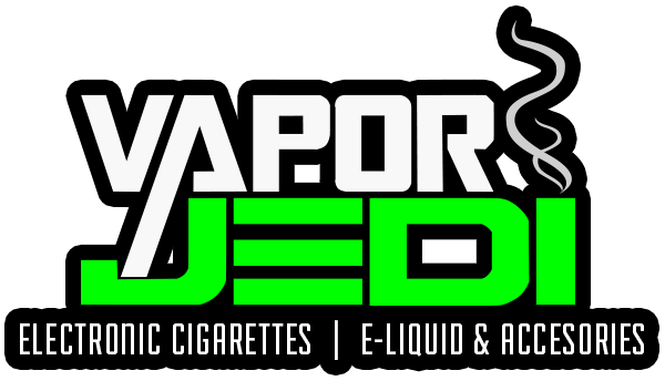 Vapor Jedi E-Cigs Eliquid And Accessories