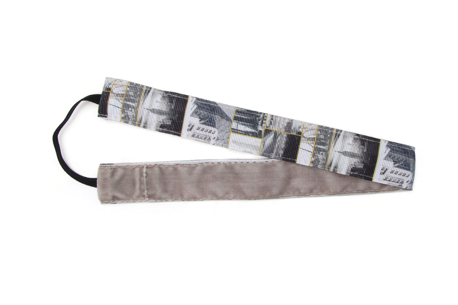"New York New York - Original 1"" Headband"