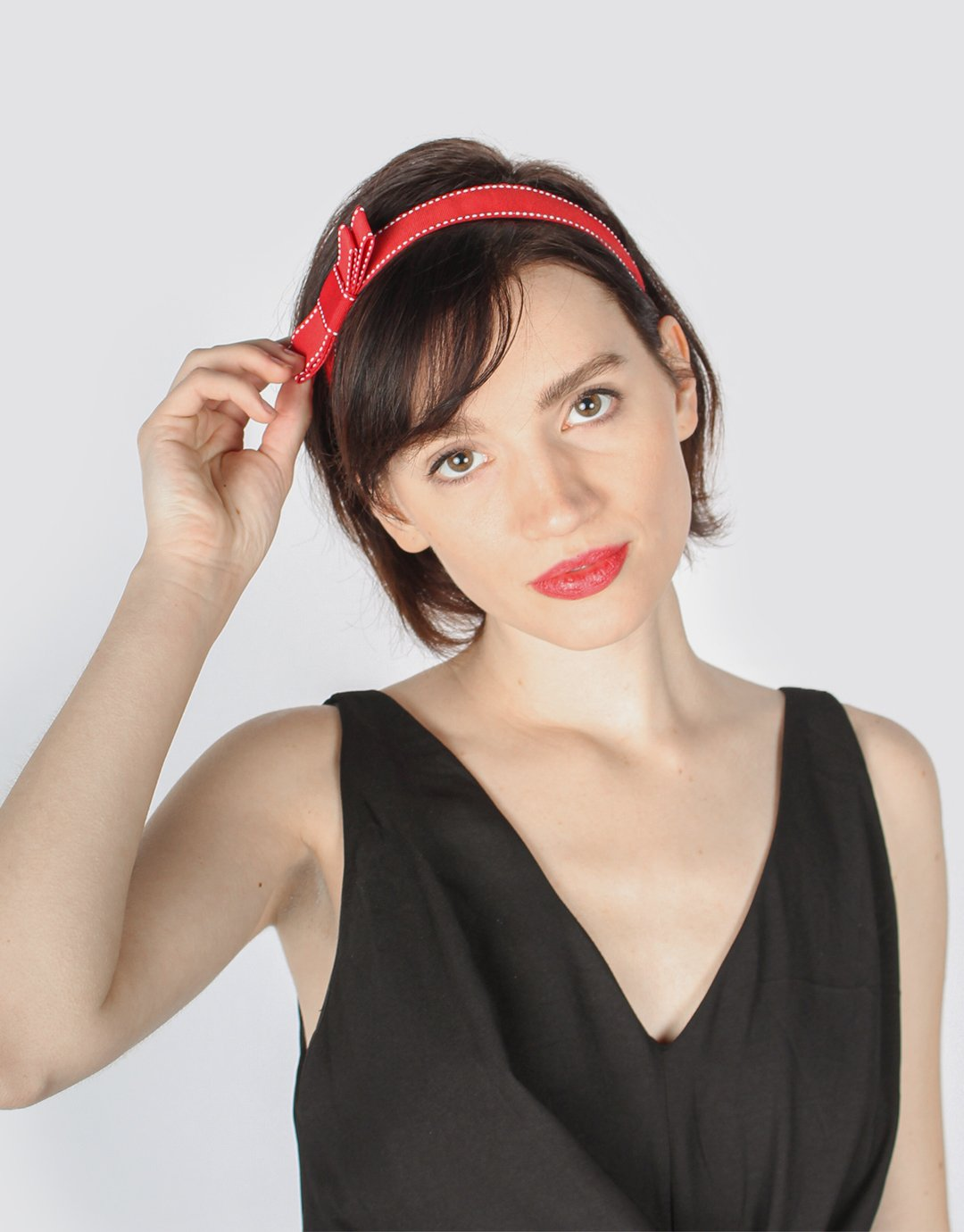 "Bandeau - Original 1"" Headband"