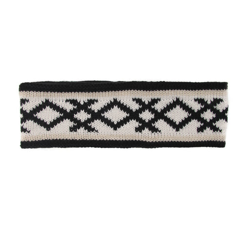 BANDED Women's Premium Headbands + Hair Accessories - Chaco Canyon - Winter Headband