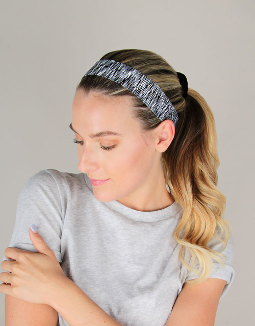 BANDED women's sports & athletic headbands - Static - Aspire Athletic Headband