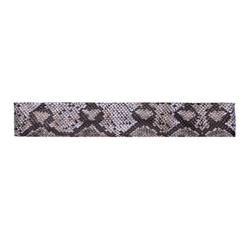 BANDED women's sports & athletic headbands - Snake Charmer - Aspire Athletic Headband