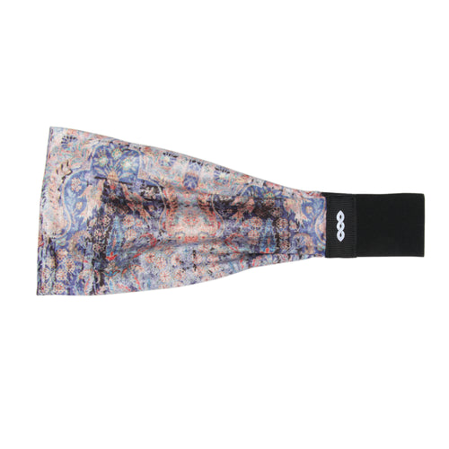 BANDED women's sports & athletic headbands - Colonial Tapestry - Accelerate Athletic Headband