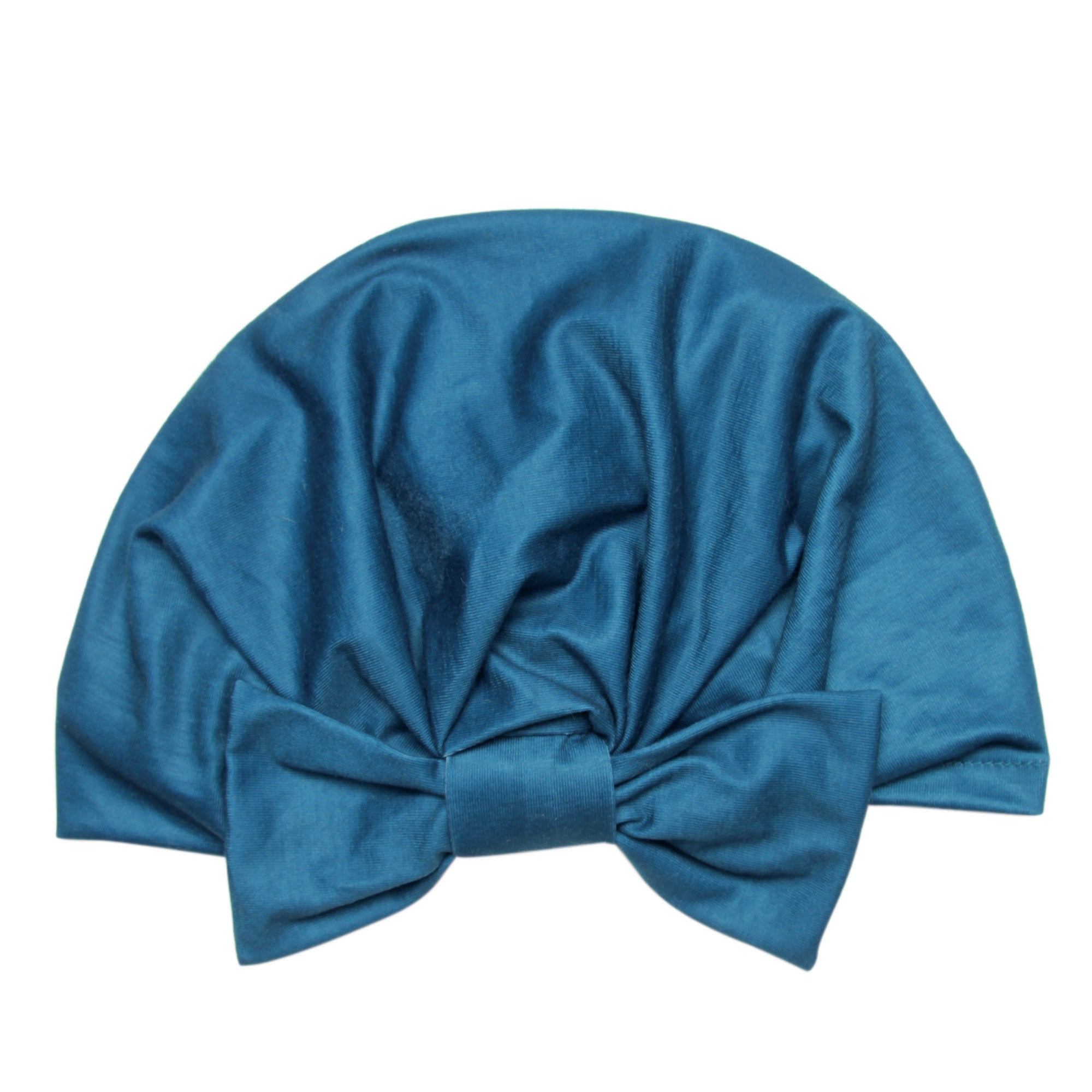 Teal Essence - Fashion Turban