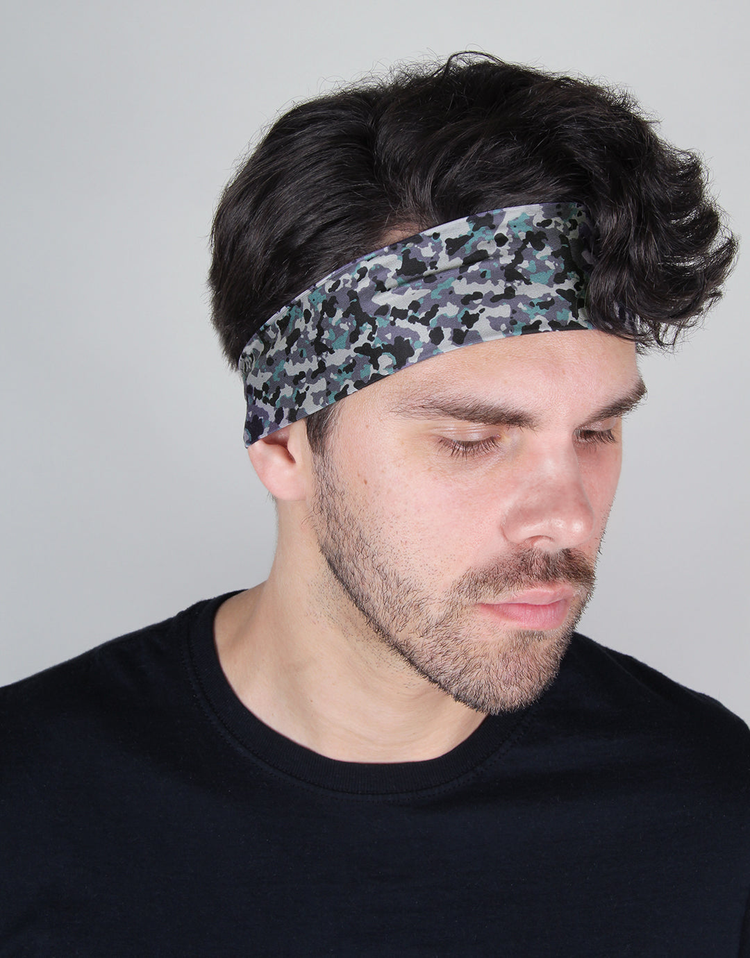Camo - Amplify Athletic Headband