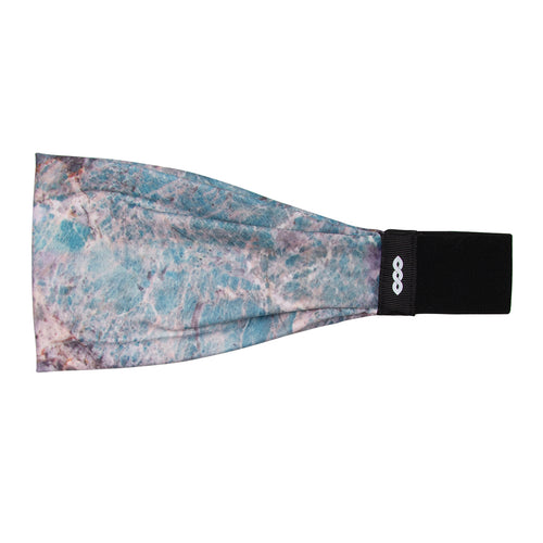 Amazonite - Accelerate Athletic Headband