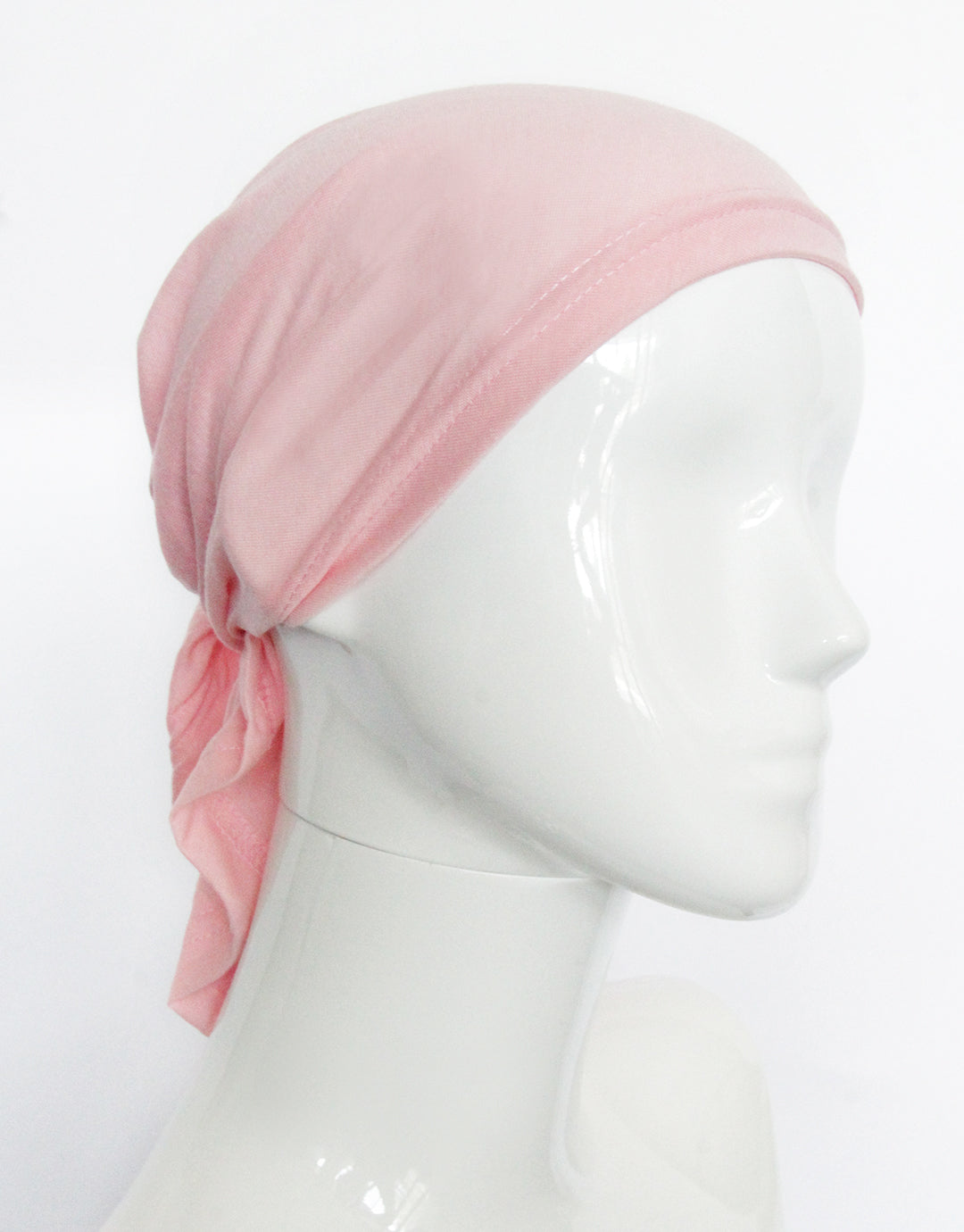 Peony Pink - Multi-style Headwrap