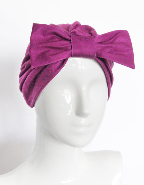 Radiant Sky - Fashion Turban