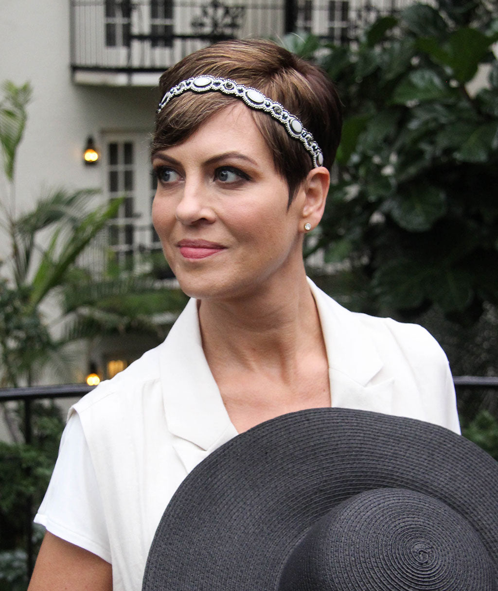 Yacht Party - Luxe Headband