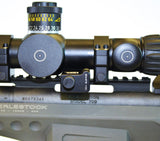 Long Range Arms Electronic Level