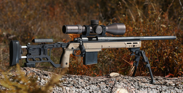KRG Whiskey 3 GEN 6