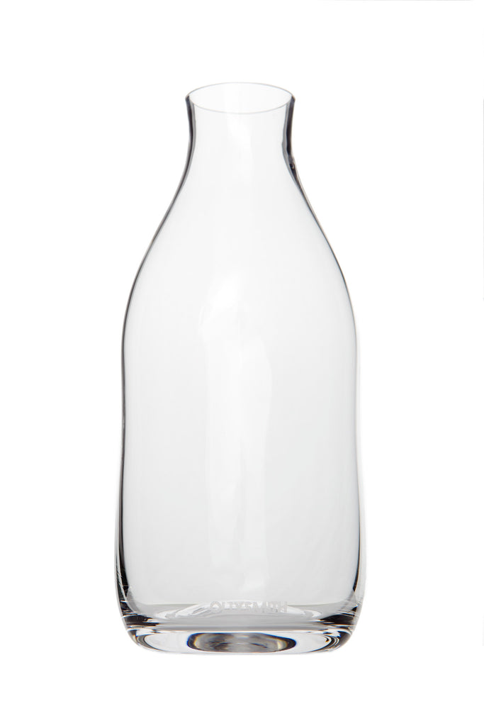 Milk Bottle Decanter