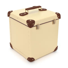 Globe-Trotter Wine Glass Carry Case