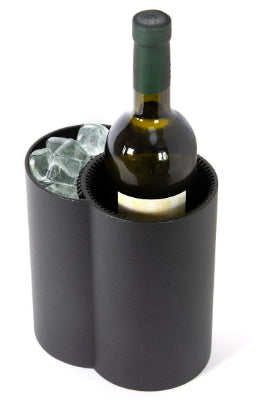 Ice Cool Aluminium Wine Cooler
