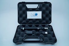 Neomag light tattoo removal device kit neo mag light for Shark tank tattoo removal