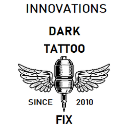 Neo Innovations Tattoo Fix Concealing & Fading Cream - Dark Color