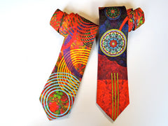 Holiday Neckties