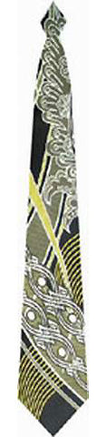 Pangborn Entwined Woven Tie