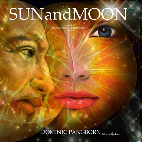 """Sun and Moon - A Story of Love So Big It Creates an Eclipse"""