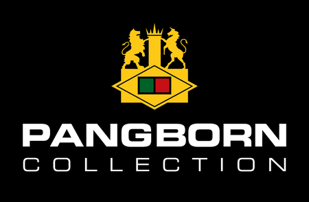 Pangborn Design Ties