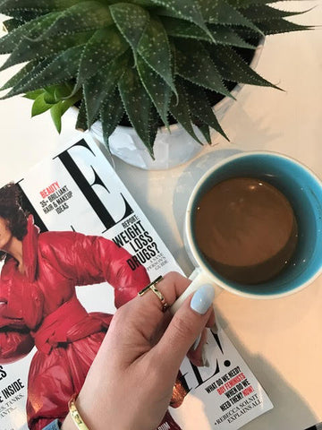 fashion magazine, girls just know, coffee, how to be happy, how to be happier, blogger, toronto blogger, lifestyle blogger, how to be happy, happy, become happy now, 10 ways to be happier