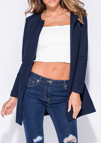 Picture Perfect Blazer