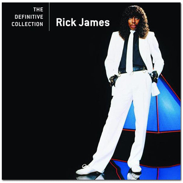 The Definitive Collection CD