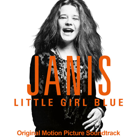 Little Girl Blue Soundtrack CD
