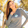 Oh Boy Sports Oh Face Premium Lightweight Hoodie for Women