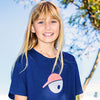 Oh Boy Sports Oh Face T-Shirt for Kids