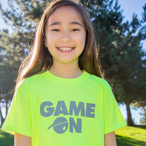 Game On! T-Shirt for Kids