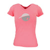 Oh Boy Sports Oh Face T-Shirt for Women