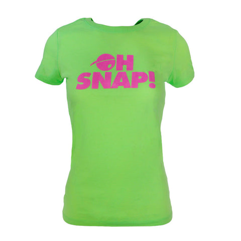 Oh Snap! T-Shirt for Women