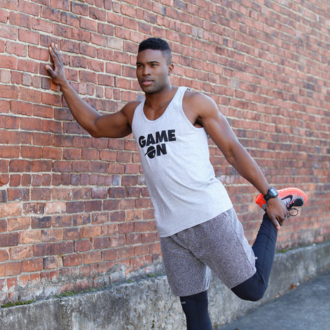 Game On! Tank Top for Men