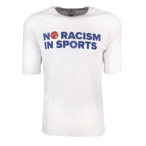 No Racism in Sports Premium T-Shirt for Men