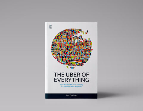 The Uber of Everything (ebook)