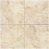 Brancacci 12 x 12 Field Tile in Windrift Beige