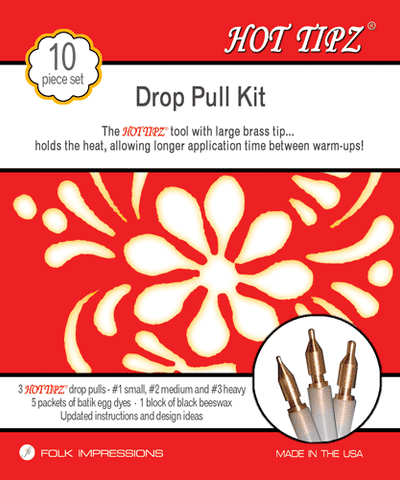 Hot Tipz Drop Pull Kit