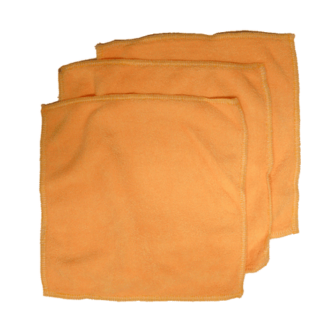Lint Free Wiping Cloth 3 pack