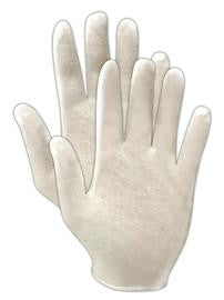Lint Free Gloves 3 pack