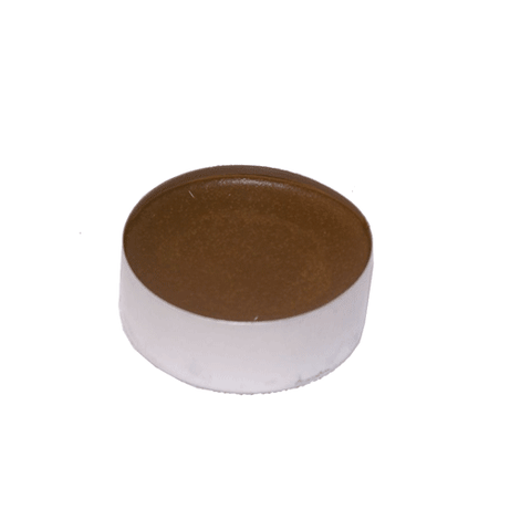 Embossing Wax Nut Brown